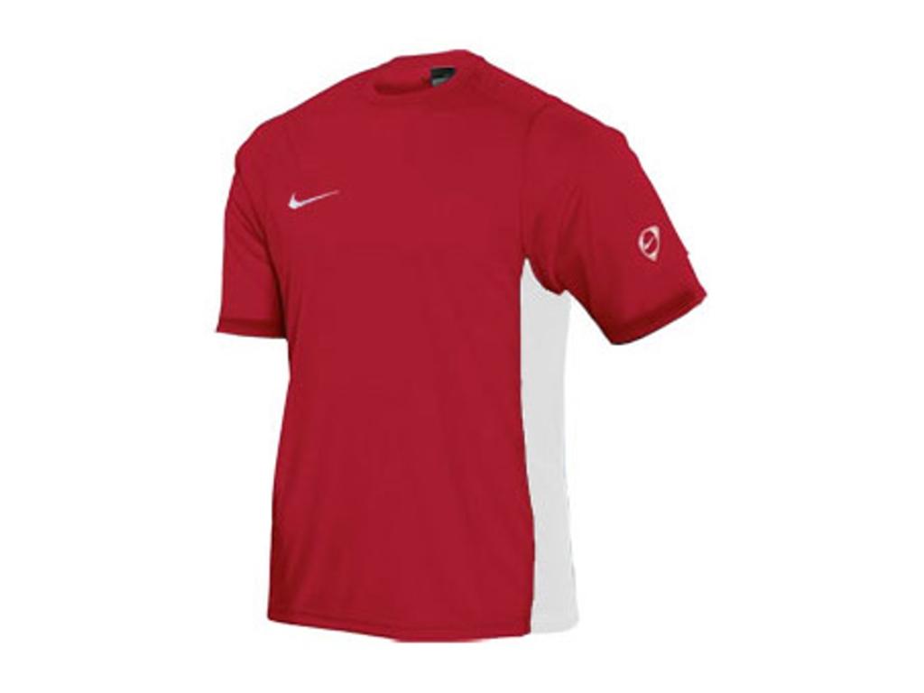 Maglia Allenamento Nike Cotone