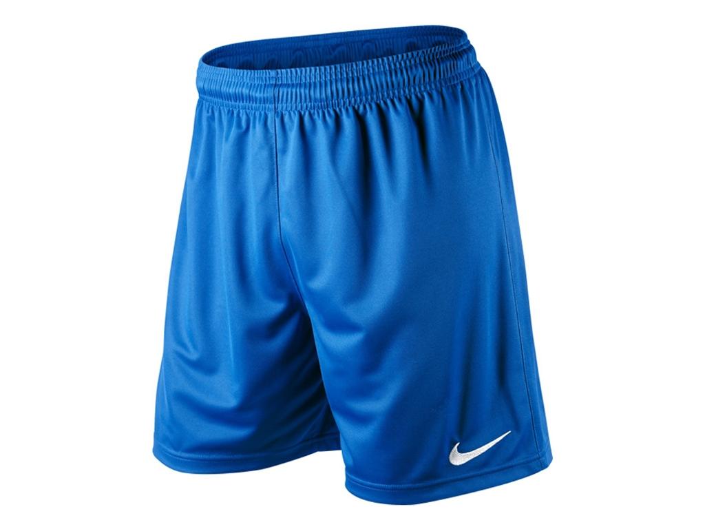 Pantaloncino Nike Park Knit